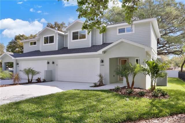 1986 Whitney Oaks Boulevard #2, Clearwater, FL 33760 (MLS #T3196698) :: Delgado Home Team at Keller Williams