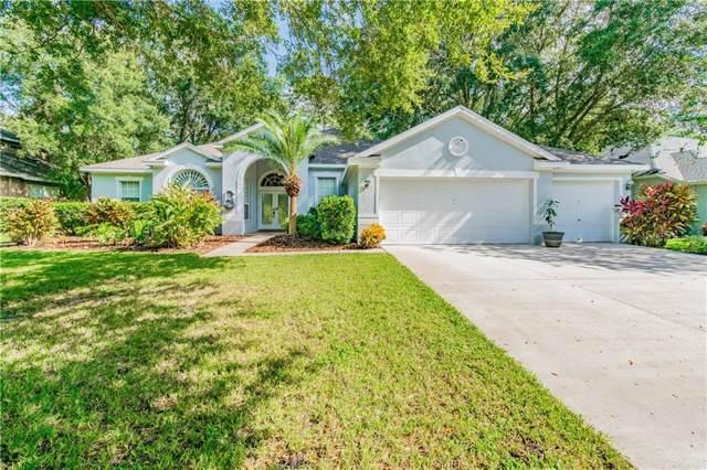 15010 Eaglerise Drive, Lithia, FL 33547 (MLS #T3196701) :: CENTURY 21 OneBlue