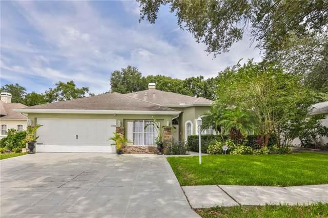 3031 Minuteman Lane, Brandon, FL 33511 (MLS #T3196732) :: Team Bohannon Keller Williams, Tampa Properties