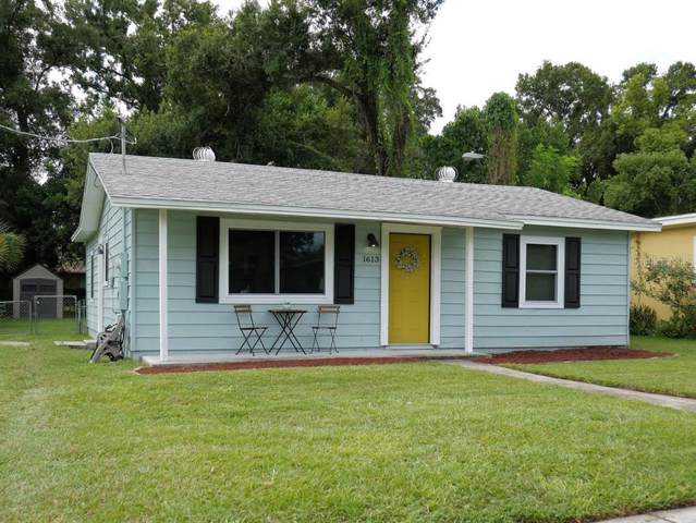 1613 E 32ND Avenue, Tampa, FL 33610 (MLS #T3196734) :: Griffin Group