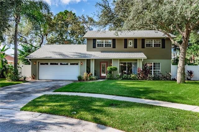 3308 Del Prado Court, Tampa, FL 33614 (MLS #T3196737) :: GO Realty