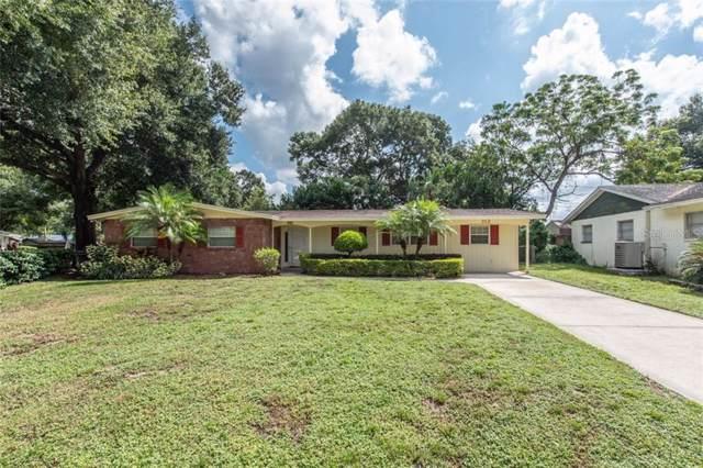 312 Terrace Drive, Brandon, FL 33510 (MLS #T3196808) :: Cartwright Realty