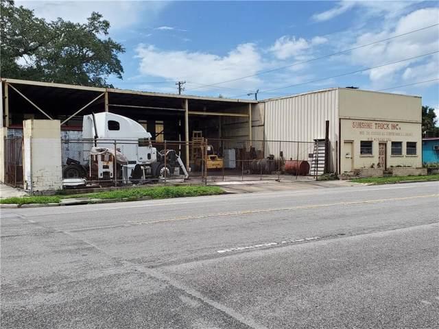2104 & 2010 N 34TH Street, Tampa, FL 33605 (MLS #T3196823) :: Baird Realty Group