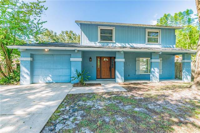 12438 Cardiff Drive, Tampa, FL 33625 (MLS #T3196844) :: The Nathan Bangs Group