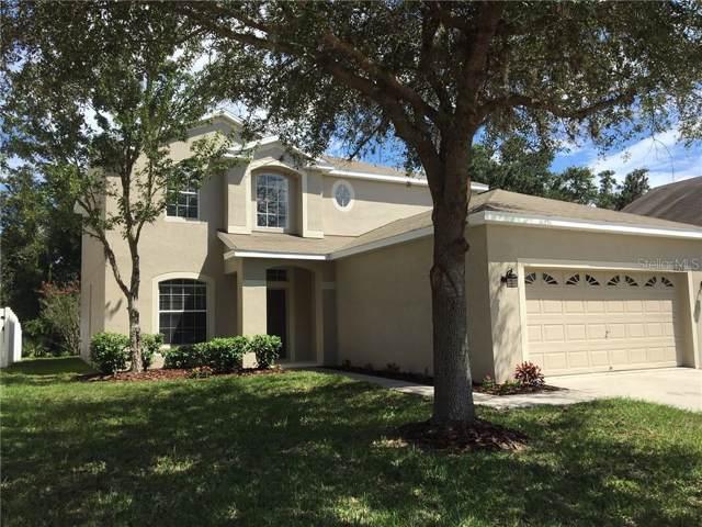 12232 Ridgedale Drive, Hudson, FL 34669 (MLS #T3196847) :: Cartwright Realty