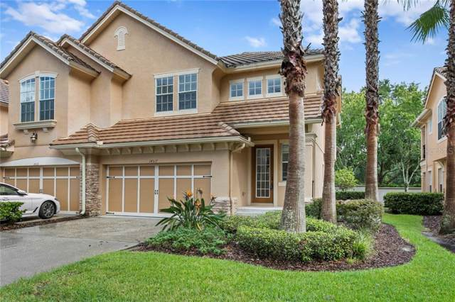14517 Mirabelle Vista Circle, Tampa, FL 33626 (MLS #T3196898) :: Griffin Group