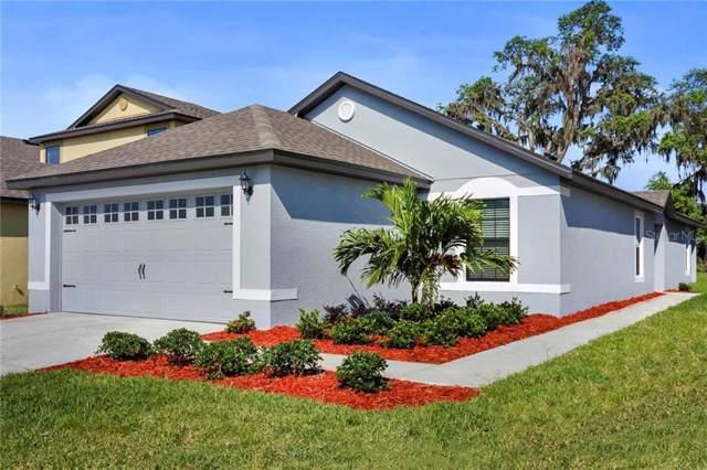 2475 Caspian Drive, Lakeland, FL 33805 (MLS #T3196900) :: Delgado Home Team at Keller Williams