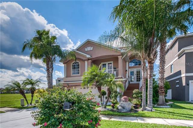 5713 Egrets Place, New Port Richey, FL 34652 (MLS #T3196948) :: Zarghami Group