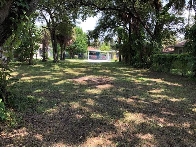 2611 E 9TH Avenue, Tampa, FL 33605 (MLS #T3196987) :: Baird Realty Group