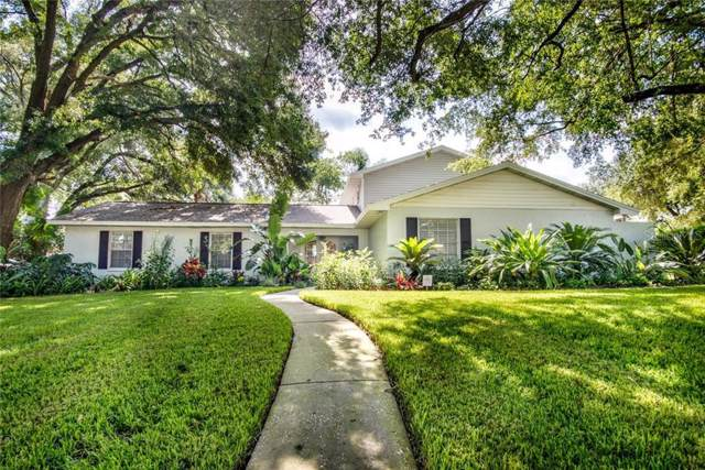 11201 Saginaw Drive, Temple Terrace, FL 33617 (MLS #T3196989) :: Armel Real Estate