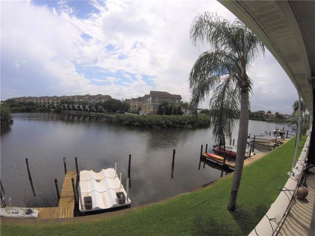 8814 Bay Pointe Drive #204, Tampa, FL 33615 (MLS #T3196991) :: The Figueroa Team