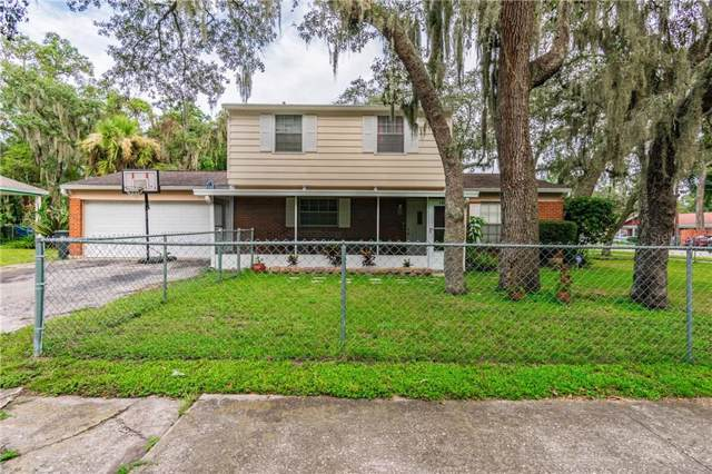 7801 N 53RD Street, Tampa, FL 33617 (MLS #T3197008) :: The Light Team