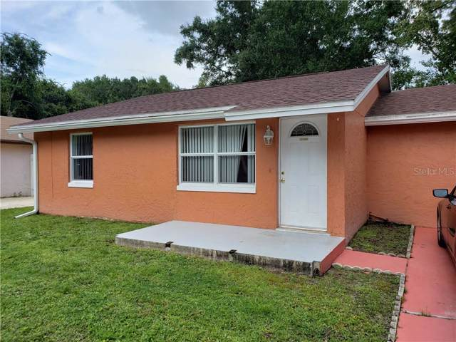 8915 Rocky Run Court, Tampa, FL 33634 (MLS #T3197015) :: GO Realty