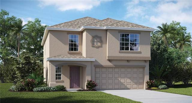 4215 Unbridled Song Drive, Ruskin, FL 33573 (MLS #T3197033) :: The Duncan Duo Team