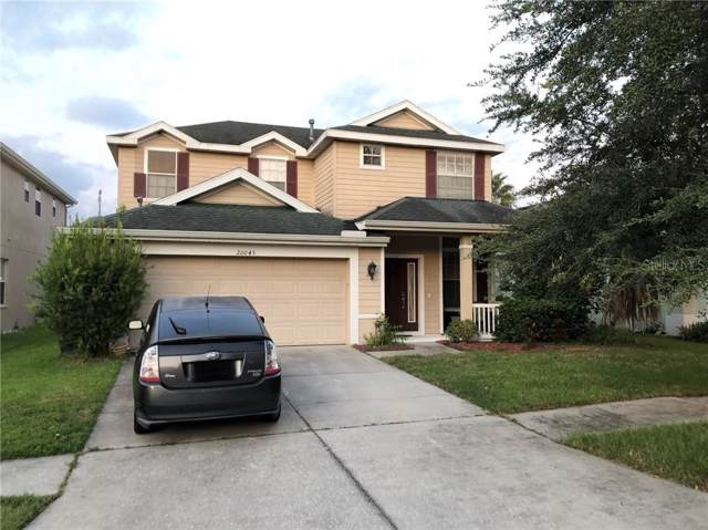 20043 Nob Oak Avenue, Tampa, FL 33647 (MLS #T3197195) :: Cartwright Realty