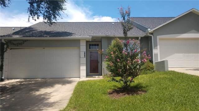 686 Lexington Drive, Clermont, FL 34711 (MLS #T3197243) :: Griffin Group
