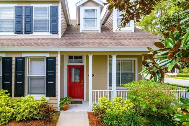 10709 Sierra Vista Place, Tampa, FL 33626 (MLS #T3197249) :: GO Realty