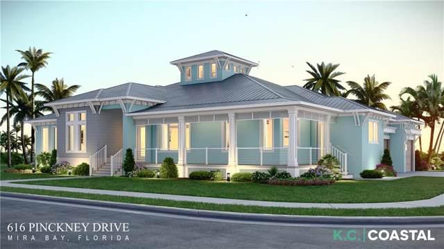 616 Pinckney Drive, Apollo Beach, FL 33572 (MLS #T3197281) :: Lovitch Realty Group, LLC