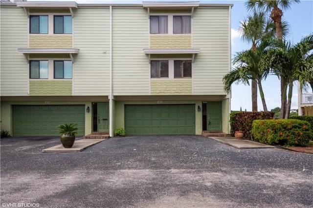491 Haven Point Drive, Treasure Island, FL 33706 (MLS #T3197290) :: Team Borham at Keller Williams Realty