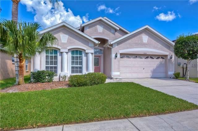 4518 Havelocke Drive, Land O Lakes, FL 34638 (MLS #T3197304) :: Team Bohannon Keller Williams, Tampa Properties