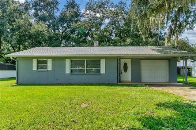 5933 Wilson Drive, Zephyrhills, FL 33542 (MLS #T3197313) :: Armel Real Estate