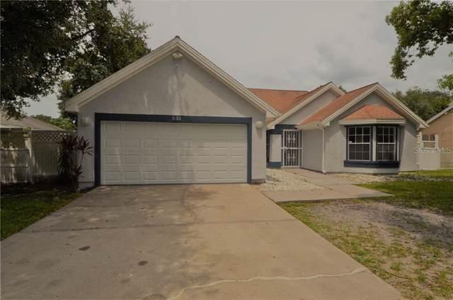 532 Emberwood Drive, Brandon, FL 33511 (MLS #T3197319) :: The Duncan Duo Team