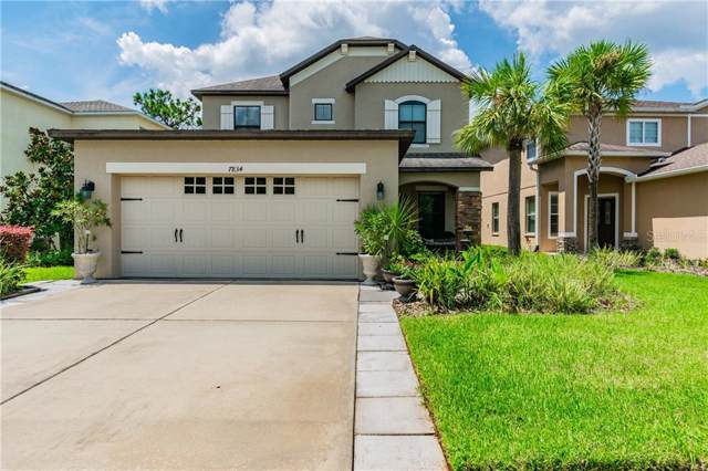 7834 Tuscany Woods Drive, Tampa, FL 33647 (MLS #T3197320) :: Premier Home Experts