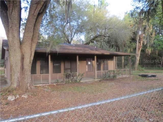 2002 Paul S Buchman Highway, Zephyrhills, FL 33540 (MLS #T3197326) :: Lovitch Realty Group, LLC