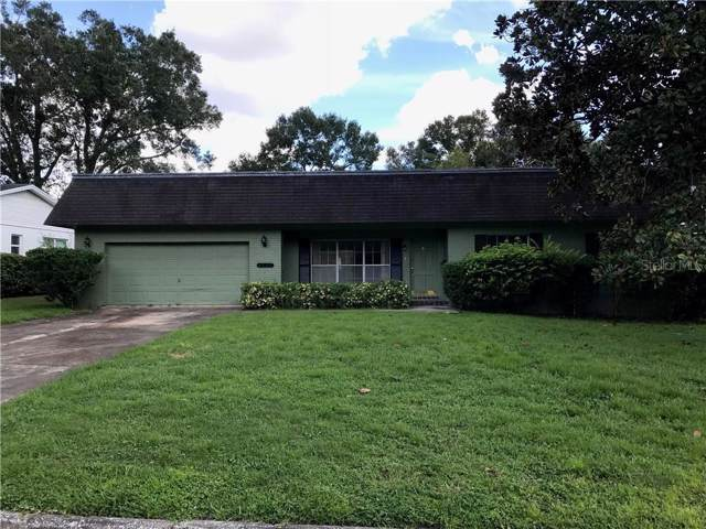 4907 N Shirley Drive, Tampa, FL 33603 (MLS #T3197343) :: Lock & Key Realty