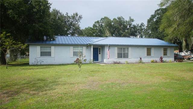 3475 Tanager Lane W, Mulberry, FL 33860 (MLS #T3197377) :: The Duncan Duo Team