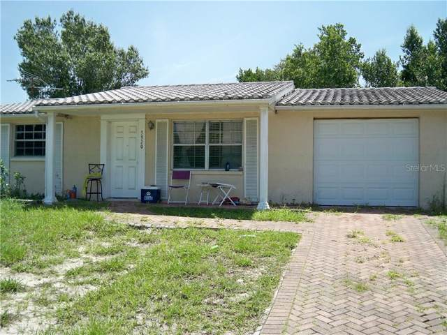 9920 Gray Fox Lane, Port Richey, FL 34668 (MLS #T3197380) :: Ideal Florida Real Estate