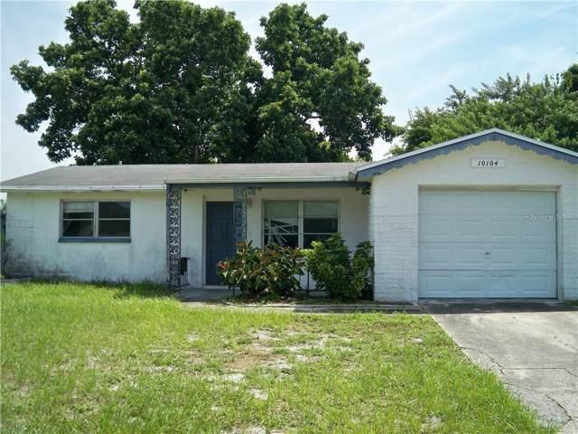 10104 Regency Park Boulevard, Port Richey, FL 34668 (MLS #T3197383) :: Ideal Florida Real Estate