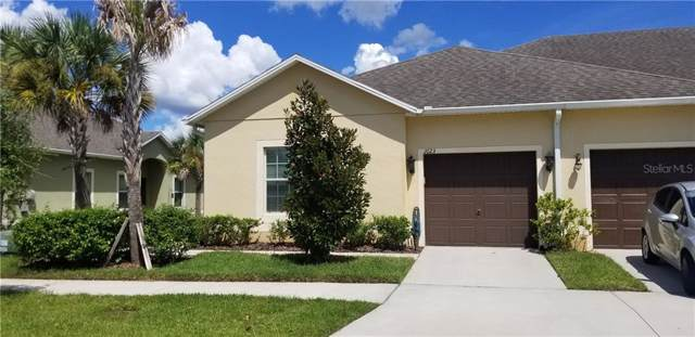 1623 Harbour Blue Street, Ruskin, FL 33570 (MLS #T3197404) :: The Light Team