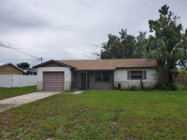 416 Flamingo Drive, Apollo Beach, FL 33572 (MLS #T3197448) :: Medway Realty