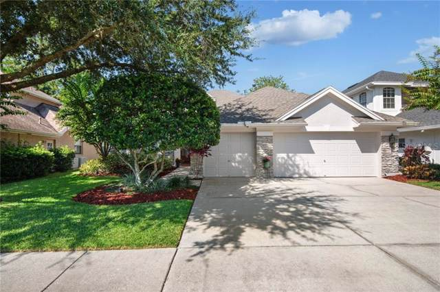 10432 Greenmont Drive, Tampa, FL 33626 (MLS #T3197465) :: Cartwright Realty