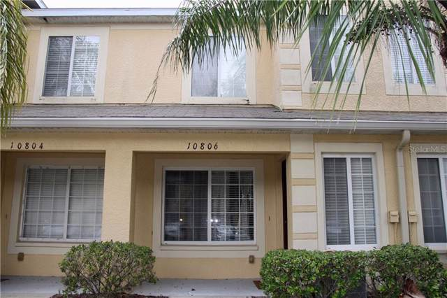 10806 Brickside Court, Riverview, FL 33579 (MLS #T3197466) :: Delgado Home Team at Keller Williams