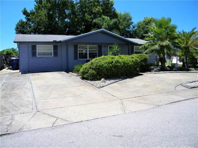 9121 Collage Lane, Port Richey, FL 34668 (MLS #T3197492) :: Ideal Florida Real Estate