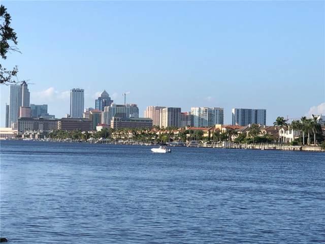 522 Channel Drive, Tampa, FL 33606 (MLS #T3197515) :: Team Bohannon Keller Williams, Tampa Properties