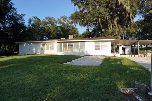 10820 Highview Drive, Dade City, FL 33525 (MLS #T3197543) :: Sarasota Home Specialists
