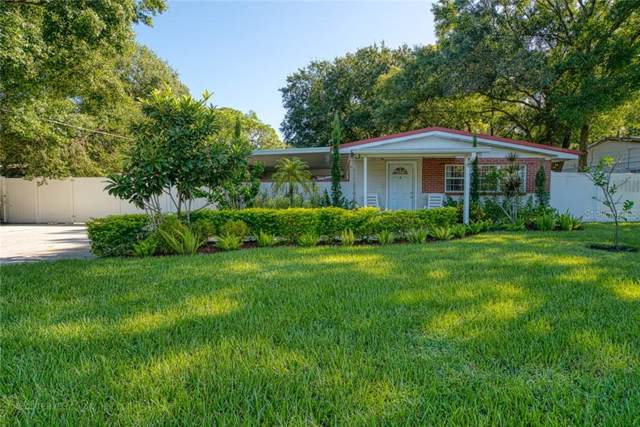 3219 W Clinton Street, Tampa, FL 33614 (MLS #T3197549) :: Bustamante Real Estate