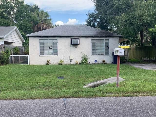 6410 S Himes Avenue, Tampa, FL 33611 (MLS #T3197572) :: Lockhart & Walseth Team, Realtors