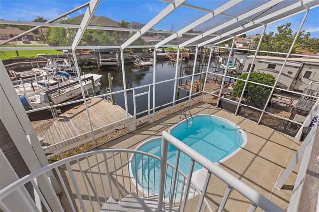 13727 Lavender Avenue, Hudson, FL 34667 (MLS #T3197576) :: Dalton Wade Real Estate Group