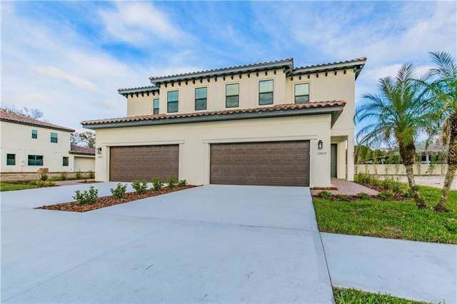 13032 Sanctuary Village Lane, Tampa, FL 33624 (MLS #T3197579) :: The Duncan Duo Team