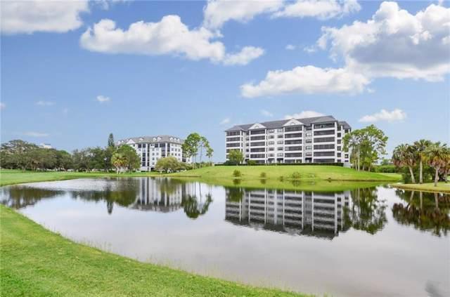 14810 Rue De Bayonne 5F, Clearwater, FL 33762 (MLS #T3197601) :: Team Borham at Keller Williams Realty