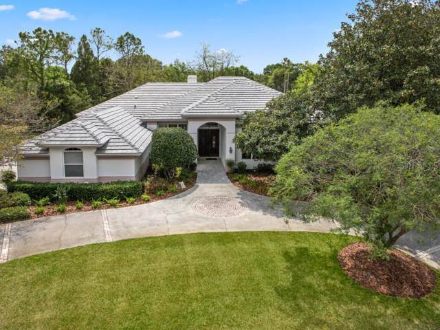 30218 Fairway Drive, Wesley Chapel, FL 33543 (MLS #T3197612) :: Griffin Group