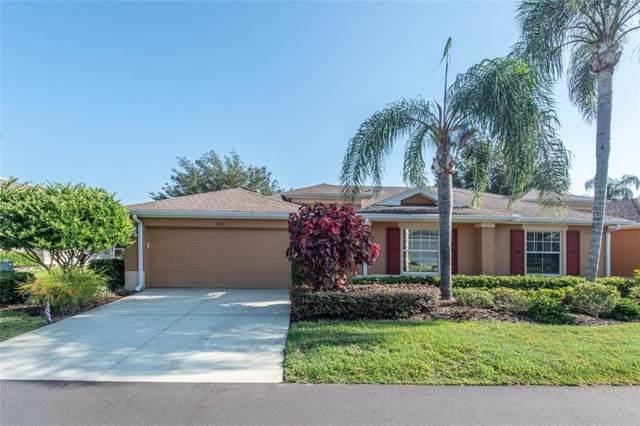 2113 Grantham Greens Drive #70, Sun City Center, FL 33573 (MLS #T3197617) :: Armel Real Estate