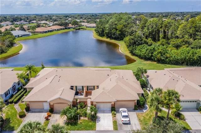 743 Tremont Greens Lane #52, Sun City Center, FL 33573 (MLS #T3197669) :: Florida Real Estate Sellers at Keller Williams Realty