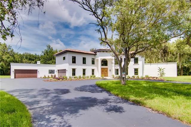 2410 Margolin Lane, Clearwater, FL 33764 (MLS #T3197674) :: Lock & Key Realty