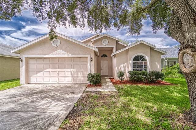 1623 NE Portsmouth Lake Drive, Brandon, FL 33511 (MLS #T3197707) :: Griffin Group