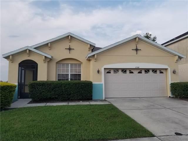 2308 Geneva Drive, Lakeland, FL 33805 (MLS #T3197714) :: Homepride Realty Services